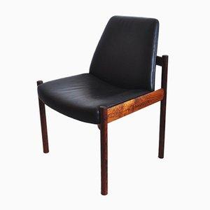 Chaise par Sven Ivar Dysthe pour Dokka Møbler, 1960s