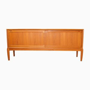 Vintage Teak Sideboard by H.W. Klein for Bramin