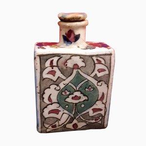 Indian Ceramic Bottle, 1970s