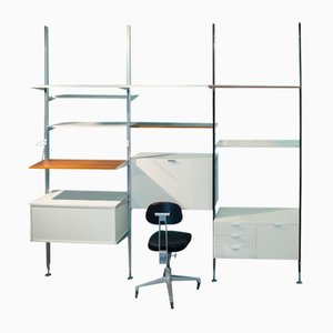 Model CSS Wall Unit by George Nelson for Herman Miller, 1960s