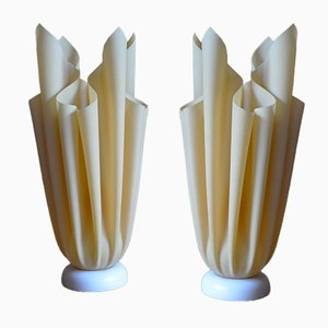 Lamps by Giorgia Jacob, 1960s, Set of 2