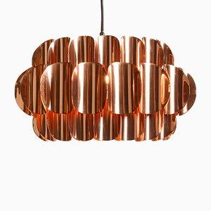 Lampe à Suspension par Thorsten Orrling pour Hans-Agne Jakobsson AB, 1960s