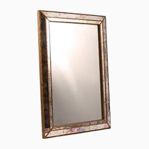 Espejo estilo veneciano vintage