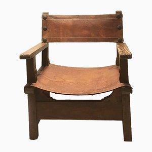 Spanischer Vintage Stuhl