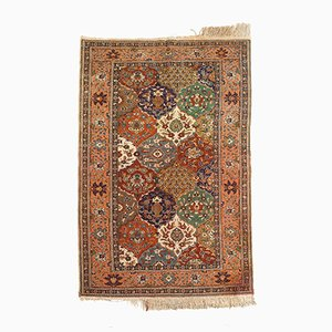 Small Cotton Kayseri Rug, 1940s