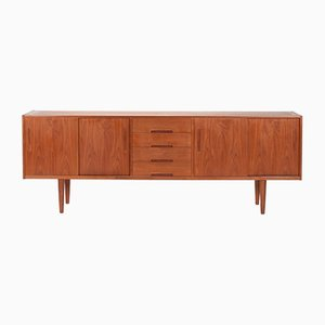 Sideboard by Nils Johnson for Tores Bjärnum, 1960s