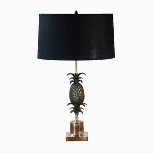 Lampe de Bureau Pineapple, 1970s