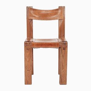Chaise S11 par Pierre Chapo, 1960s
