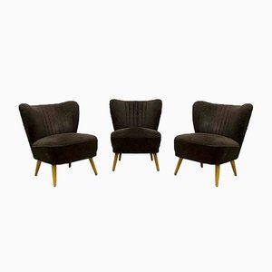 Side Chairs from Artifort, 1950s, Set of 3