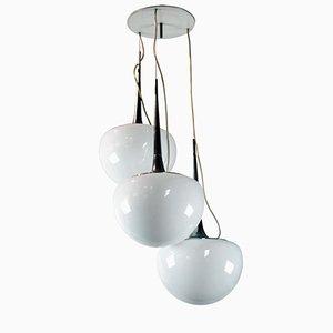 Lampe à Suspension par Goffredo Reggiani pour Reggiani, 1970s