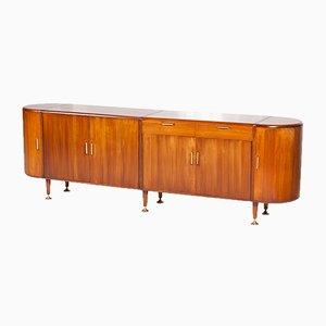 Modernes Sideboard von A. A. Patijn für Zijlstra Joure, 1950er