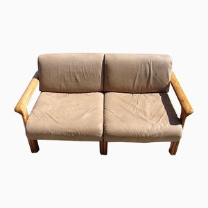 Swedish Sofa from Sitag, 1970s