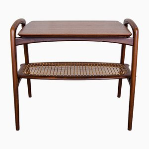 Table d'Appoint Vintage par Louis van eeffelen pour Wébé, 1950s