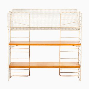 Mid-Century Bookshelf by Nisse Strinning for String