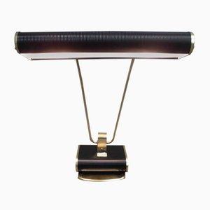 Lámpara de escritorio N71 de Eileen Gray para Jumo, años 70