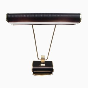 N71 Schreibtischlampe von Eileen Gray für Jumo, 1970er