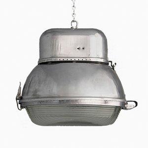 Mid-Century Polish Street Lantern