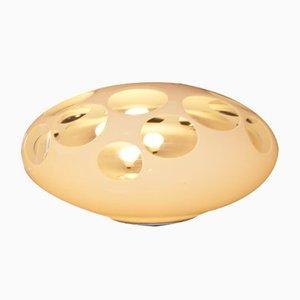 Lámpara de mesa vintage de Mazzega