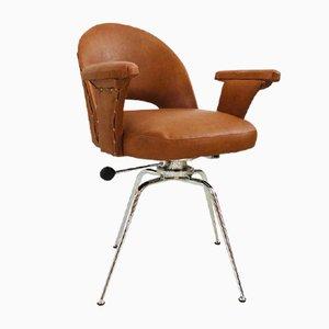 Italian Office Chair, 1970s