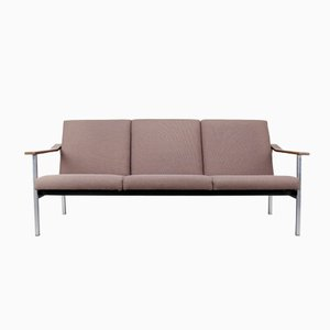1733 3-Seater Sofa by Coen de Vries for Gispen, 1960s