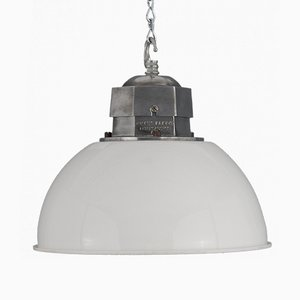 Mid-Century Pendant Light from Eleco