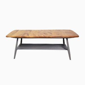 Table Basse par Lucian Ercolani pour Ercol, 1960s