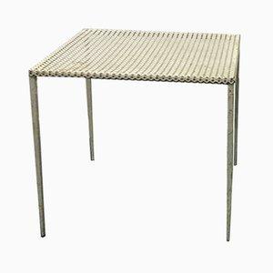 Mid-Century Side Table by M. Matégot for Renoux et Genisset