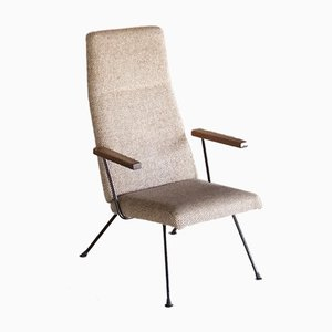 Lounge Chair 1410 by André Cordemeyer for Gispen, 1960s