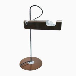 Lampe de Bureau Spider Vintage par Joe Colombo pour Oluce