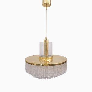 Fringe Pendant Lamp by Hans-Agne Jakobsson, 1960s