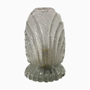 Italian Mid-Century Modern Murano Table Lamp from Murano a Due