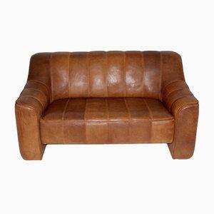Schweizer Vintage 2-Sitzer Sofa von de Sede, 1970er