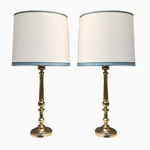 Lampe de Bureau Vintage, Set de 2