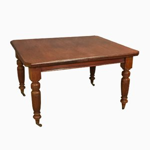 Table Victorien 19th-Century en Noyer