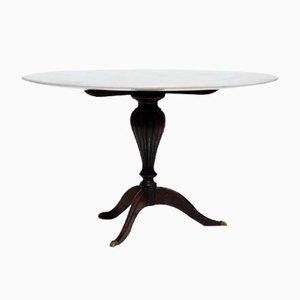 Tavolino da caffè vintage di Osvaldo Borsani & Paolo Buffa