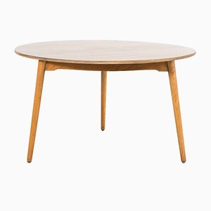 Mid-Century Dining Table by Hans J. Wegner for Fritz Hansen, 1950s