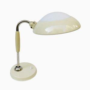 Lámpara de mesa de Christian Dell para Koranda, años 30