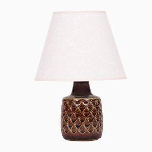 Lampe de Bureau Vintage par Einar Johansen pour Søholm