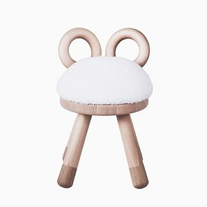 Sheep Chair by Takeshi Sawada for EO