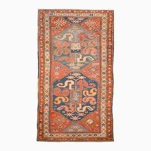 Antiker kaukasische Karabagh Chondoresh Teppich, 1910er