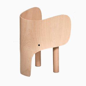 Sedia Elephant di Marc Venot per EO Denmark