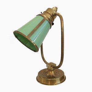 Lampe de Bureau Art Nouveau, France, 1900s