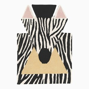 Zebra Carpet by Les Graphiquants for EO