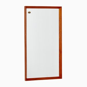 Mid-Century Teak Mirror from Kent, 1960s