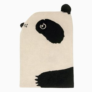 Panda Carpet by Twice Studio for EO