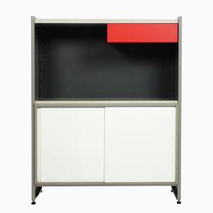 Mobiletto nr. 5600 vintage di André Cordemeyer per Gispen