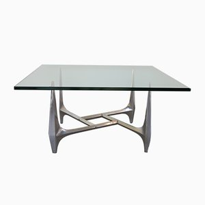 Table Basse par Knut Hesterberg pour Ronald Schmitt, 1960s