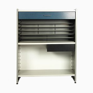 Vintage 5600 Cabinet by André Cordemeyer for Gispen