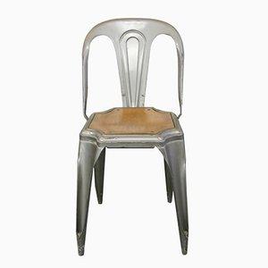 Industrieller Stuhl von Fibrocit, 1930er