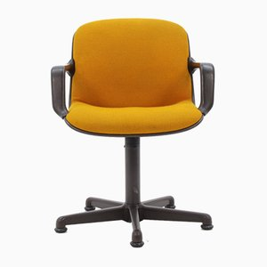 Mid-Century Desk Chair from Comforto, 1970s